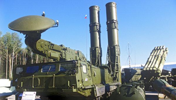 S-300-Iran
