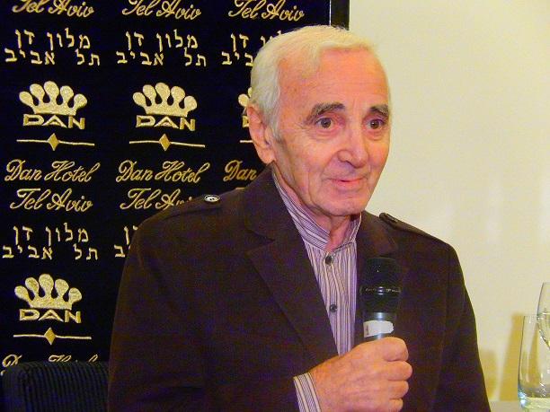 Crédit photo : Le Monde Juif .info