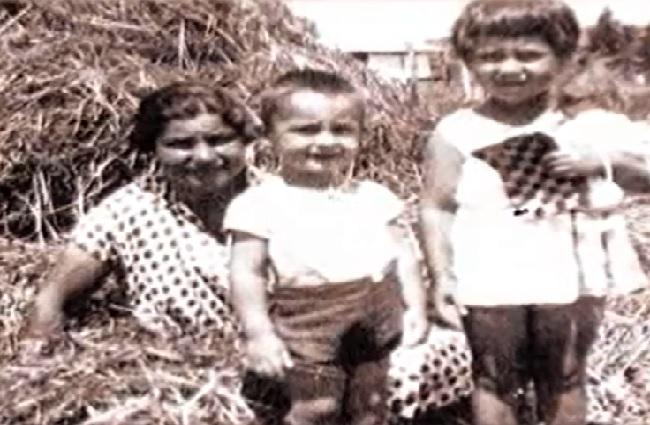 26 février 1928: Naissance d'Ariel Sharon au nord de Tel-Aviv de parents originaires de Biélorussie.