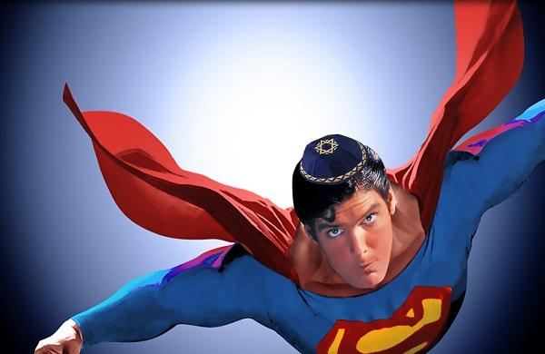 jewish-superman