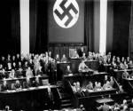 Third Reich - Hitler Reichstag Speech 1933