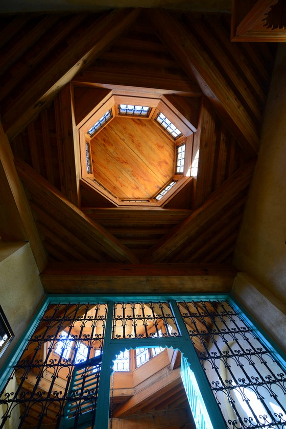 3. La synagogue Slat Alfassiyine de Fès