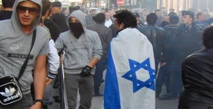 © Crédit photo : Le Monde Juif .info