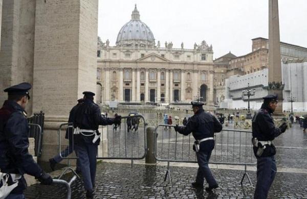 Renseignement isra lien attaque terroriste islamiste - Les beatitudes une secte aux portes du vatican ...