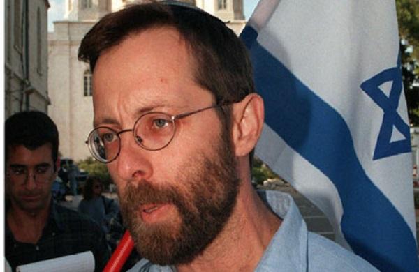 Moshe Feiglin