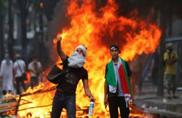 GAZA-FRANCE
