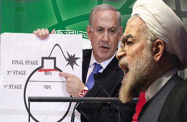 iran-nucleare-netanyahu-rohani