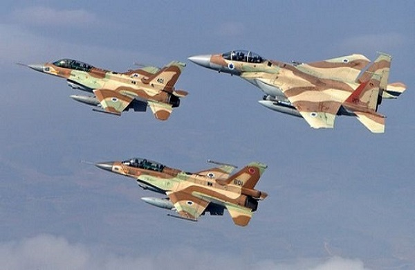 IAF-SYRIE