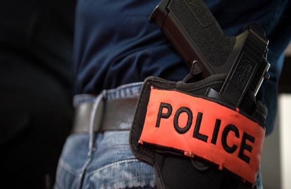 POLICE-19