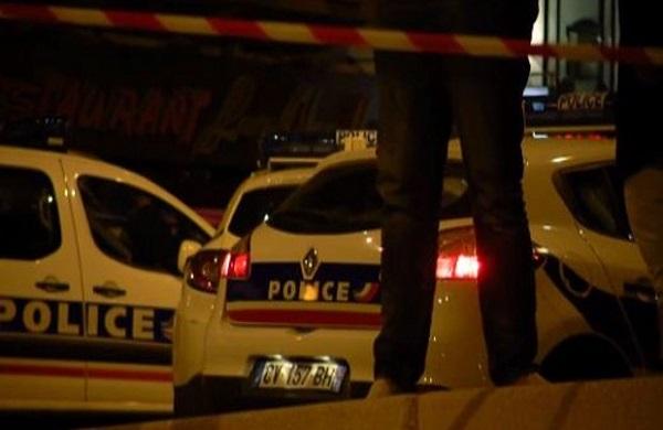 POLICE-DIJON