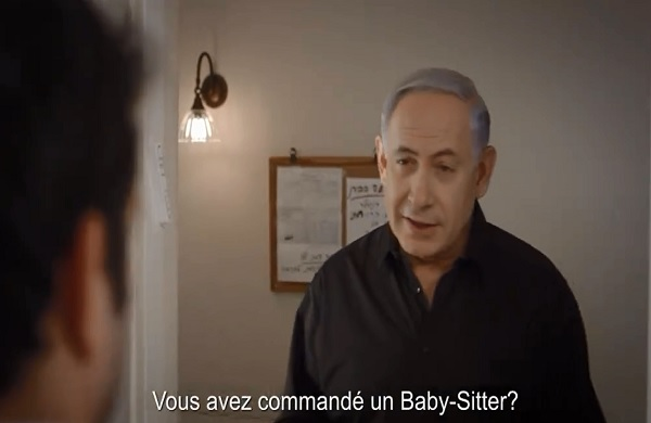 BIBI-SITTER