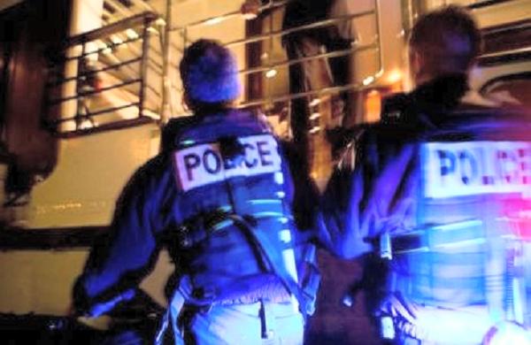 POLICE-SM