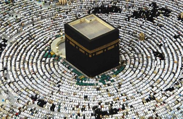 ISLAM-DEMO