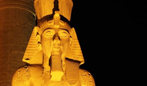 EGYPTE-EXODE