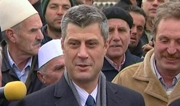 KOSOVO-PM