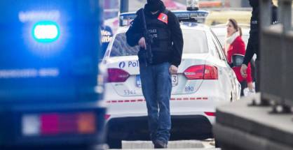 POLICE-BELGIQUE