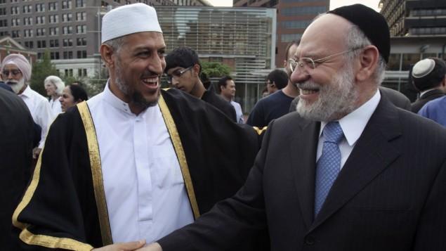 Les musulmans amricains en campagne pour se rapproprier