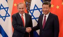 chine-israel-netanyahu