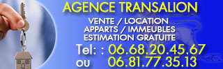 Transalion agence immobiliere