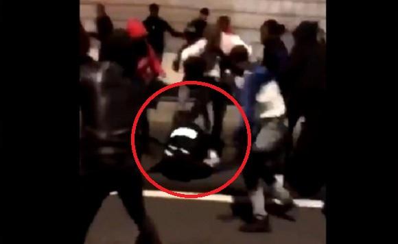 """Résultat de recherche d'images pour """"champigny agressions de policiers"""""""