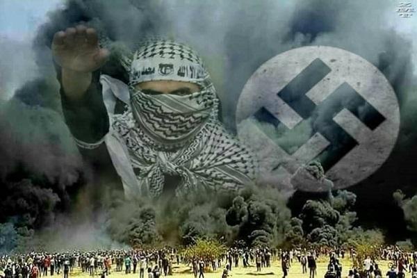 """Israël qualifie la municipalité de Bezons de """"première mairie Hamas"""" en France - Le Monde Juif"""