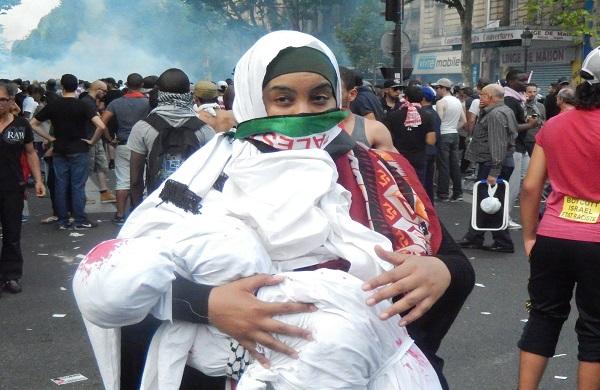 Tués à Gaza : France Palestine Solidarité organise un rassemblement à Besançon