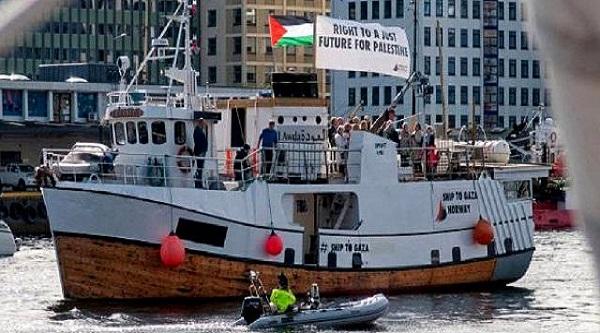 Colère des anti-Israël : la flottille pro-Hamas n'accostera pas à Paris ! - Le Monde Juif