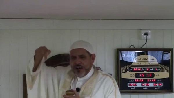 L Imam De Toulouse Mohamed Tatai Mis En Examen Apres Ses Propos