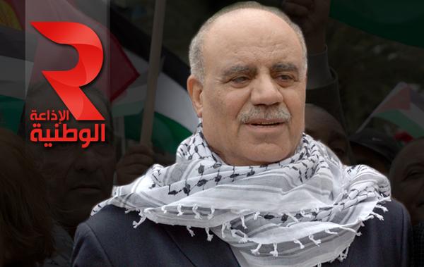 """Le représentant de la """"Palestine"""" en France : """"La France doit reconnaître unilatéralement la Palestine"""" - Le Monde Juif"""